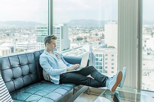 afp24 Geschäftsadresse für Startups