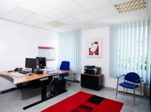 afp24 Office Raum Duo